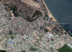 Bán đất đường Trần Phú Nha Trang