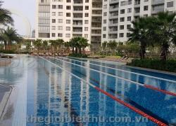 Garden villa Đảo Kim Cương bán