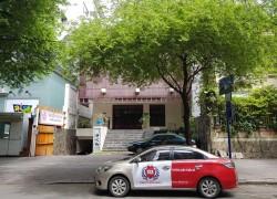 Bán nhà mặt tiền đường Nguyễn Du phường Bến Nghé Quận 1