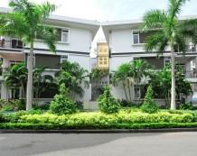 Nhà phố Hà Đô villas đường Sư Vạn Hạnh Quận 10