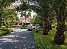 Nhà vườn Long Phước