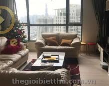 Penthouse Masteri Thảo Điền bán