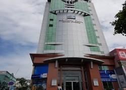 Cho thuê tòa văn phòng mặt tiền Võ Văn Kiệt Quận 1