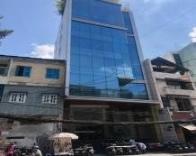 Bán tòa nhà văn phòng 90 Trần Đình Xu góc Trần Hưng Đạo