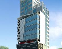 Bán Tòa nhà văn phòng 59 Song Hành xa lộ Hà Nội Thảo Điền