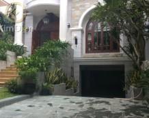 Cho thuê biệt thự Thảo Điền khu Compound Nguyễn Văn Hưởng