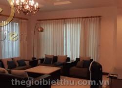 Cho thuê villa Riviera Giang Văn Minh