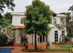 Biệt thự Thảo Điền khu Phú Nhuận giá tốt nhất