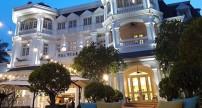 Đến với Thảo Điền tận hưởng khách sạn số 1 Villa Sông Thảo Điền