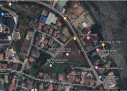 Bán 2 lô đất xây căn hộ dịch vụ giá tốt nhất tại Thảo Điền