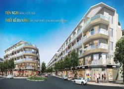 Cho thuê hai căn nhà phố thương mại Sari Town Sala Đại Quang Minh Thủ Thiêm