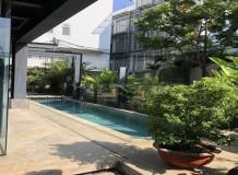 Bán biệt thự khu 215 Nguyễn Văn Hưởng Thảo Điền thành phố Thủ Đức