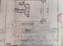 Chuyển nhượng villa góc ba mặt tiền Công Lý  Độc Lập và Hồng Đức