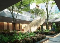 Biệt thự An Phú An Khánh EDEN Villa