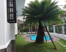 Biệt thự khu bảo vệ đường Nguyễn Văn Hưởng Thảo Điền