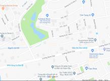 Bán đất mặt tiền đường Lương Định Của Quận 2