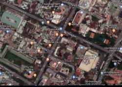 Bán nhà mặt tiền 147 Trương Định Quận 3