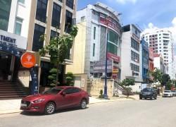 Cho thuê văn phòng mặt tiền 280 Lương Định Của Quận 2
