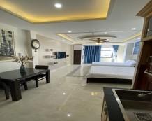 Bán tòa căn hộ dịch vụ mặt tiền Nhiêu Tứ ngay Phan Xích Long Phú Nhuận