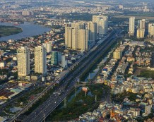 Bán đất nhà phố đường 9 Thảo Điền thành phố Thủ Đức