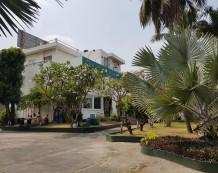 Cho thuê biệt thự mặt tiền Nguyễn Đăng Giai Thảo Điền 1500m2