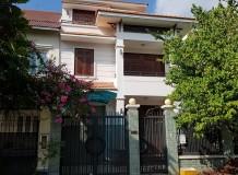 Biệt thự An Phú An Khánh đường 31B bán giá tốt