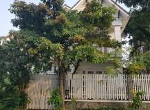 Biệt thự khu C An Phú An Khánh bán giá tốt
