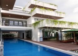 Bán biệt thự đẹp khu đô thị Nam cầu Tuyên Sơn Đà Nẵng