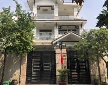 Bán biệt thự đường 31B khu C An Phú An Khánh thành phố Thủ Đức