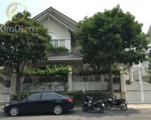 Biệt thự Eden Thảo Điền đường Nguyễn Văn Hưởng