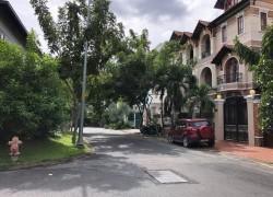 Cho thuê biệt thự Eden Nguyễn Văn Hưởng Thảo Điền