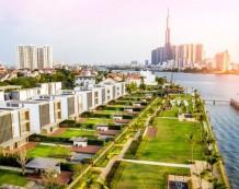 Tại sao chọn mua biệt thự HOLM Thảo Điền
