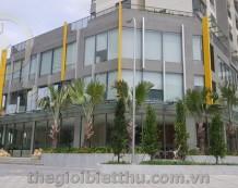 Bán khu shophouse mặt tiền Xuân Thủy Thảo Điền