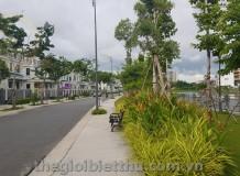 Biệt thự phố Thủ Đức House đường 37 Trần Não Quận 2 bán