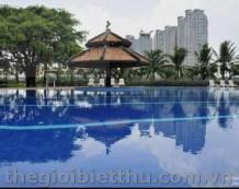 Bán biệt thự Lan Anh Góc ven sông Sài Gòn