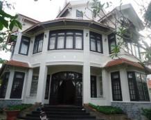Biệt thự đường Lê Văn Miến Thảo Điền bán
