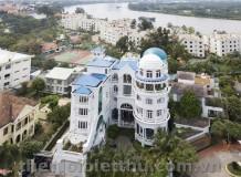 Cho thuê tòa văn phòng Quốc Hương Thảo Điền