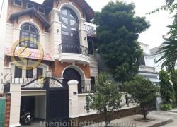 Biệt thự nhỏ xinh gần gas Metro An Phú Quận 2