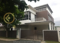 Biệt thự Riviera Cove Quận 9 ngay Clup House