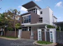 Biệt thự Riviera Cove cho thuê nhà mới