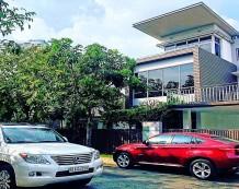 Riviera Cove Quận 9 bán hay cho thuê nhà đẹp