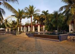 Biệt thự Riviera An Phú cho thuê