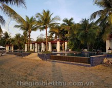 Villa Riviera Quận 2 bán
