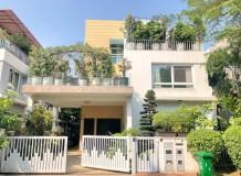 Biệt thự Riviera đường Giang Văn Minh An Phú Quận 2