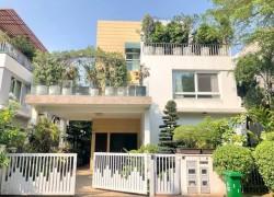 Cho thuê villa Riviera I15 nhà đẹp vào ở ngay
