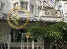 Biệt thự đẹp Saigon Pearl Bình Thạnh bán