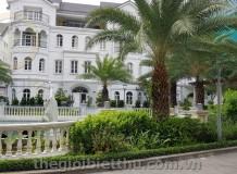 Cho thuê biệt thự Saigon Pearl Pearl