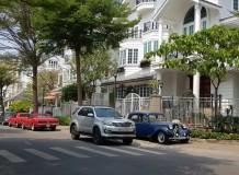 Biệt thự cao cấp Sài Gòn Pearl 92 Nguyễn Hữu Cảnh bán gấp giá tốt