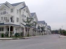 Biệt thự Saigon Pearl Bình Thạnh bán gấp