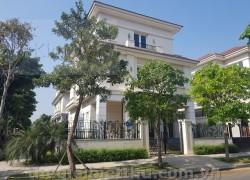 Bán hai căn biệt thự Saroma Sala Đại Quang Minh Thủ Thiêm
